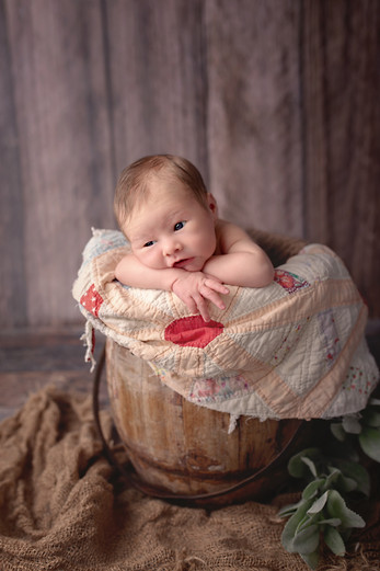 Baby Photography in East London