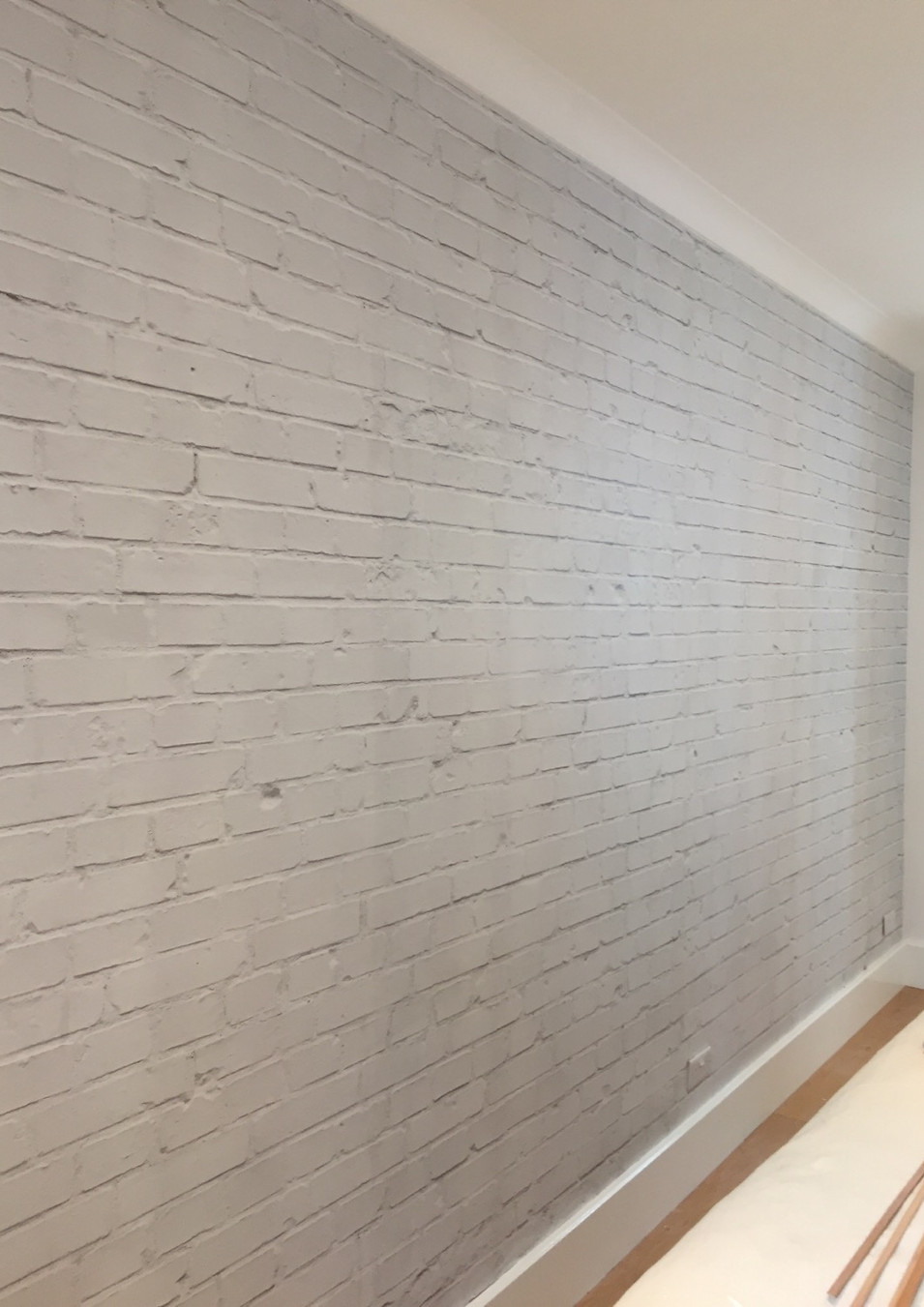 Wallpaper hanging in London and Essex