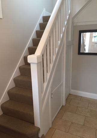 Professional Painters in East London