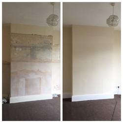 Home painters East London