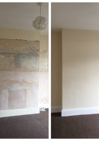 Painters and decorators in Essex - Grays