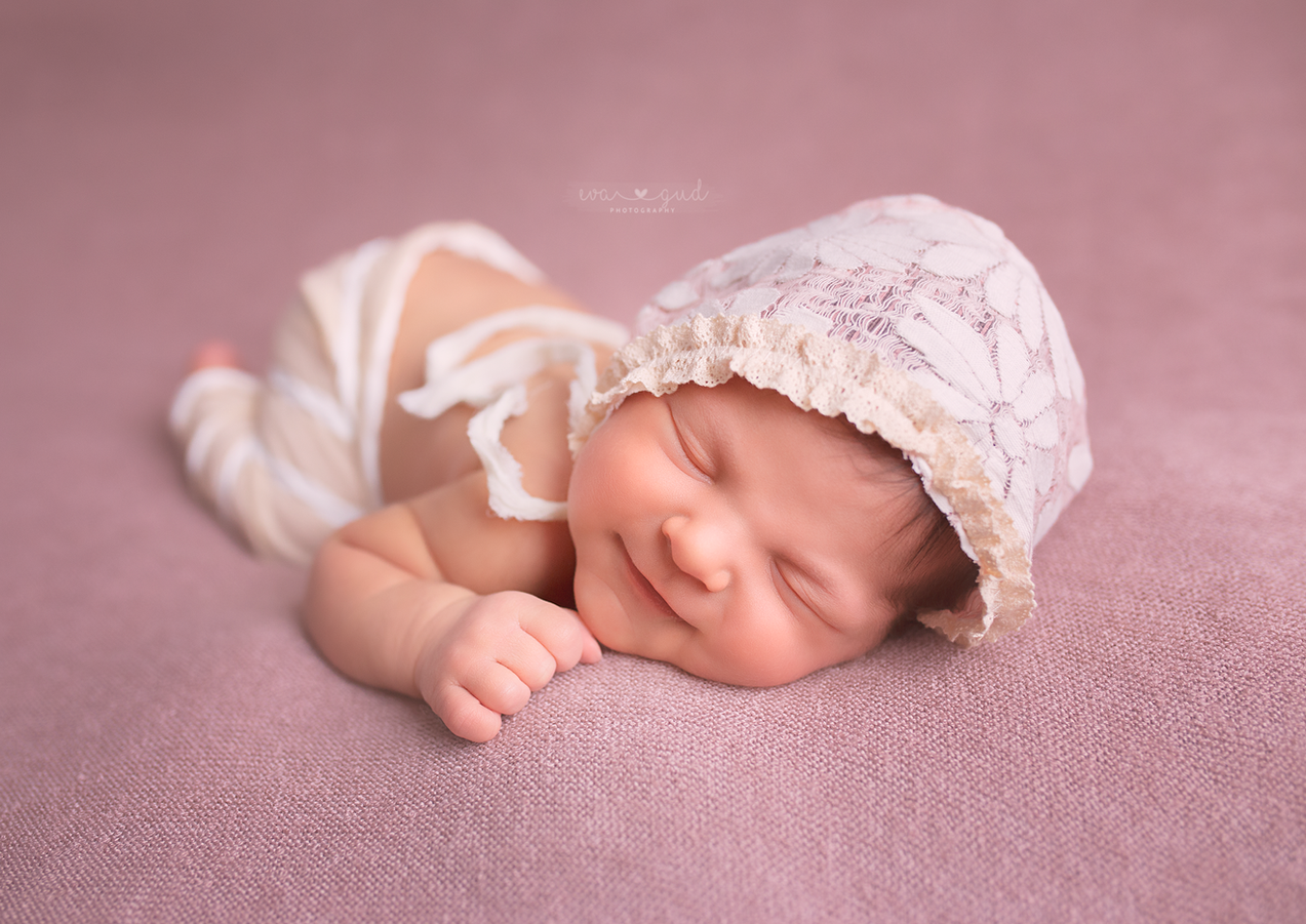 Newborn Baby Photography East London