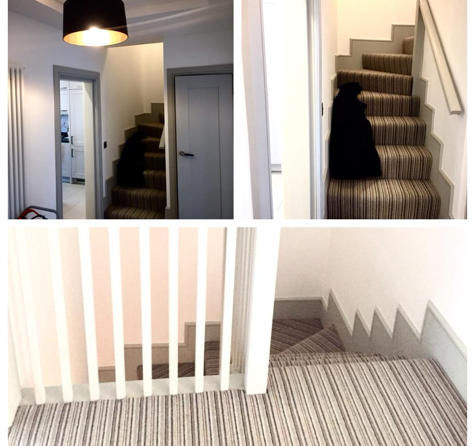 Painting and decorating in South London - Greenwich