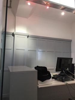 Office painters East London
