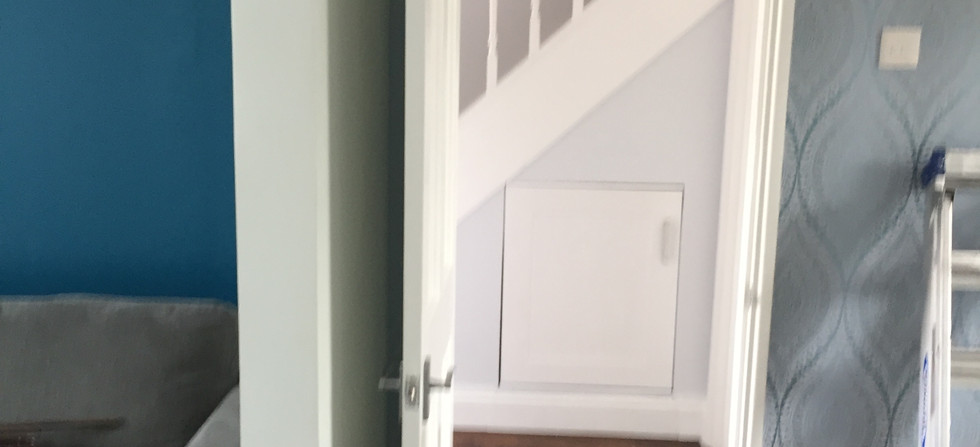 Painting and decorating South London