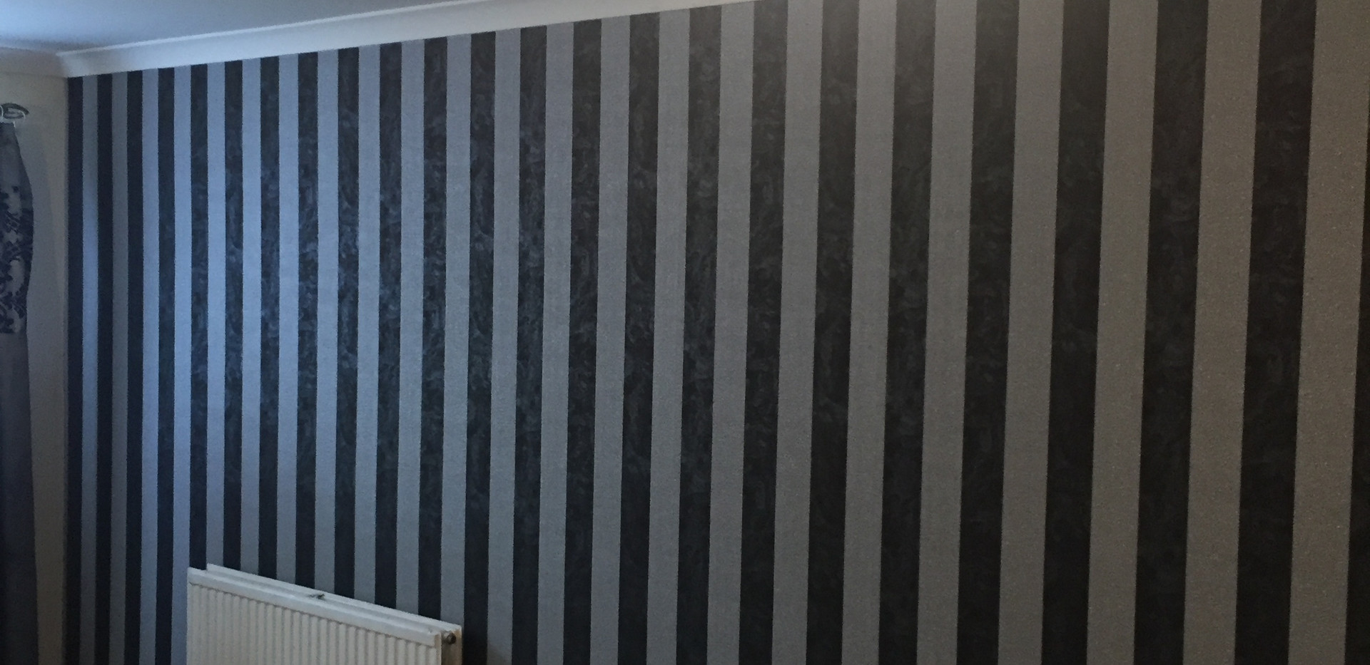 Wallpaper hanging Essex