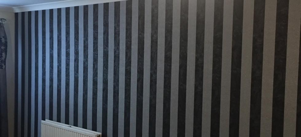 Wallpaper South London