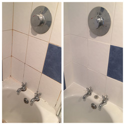 Decorating service in East London