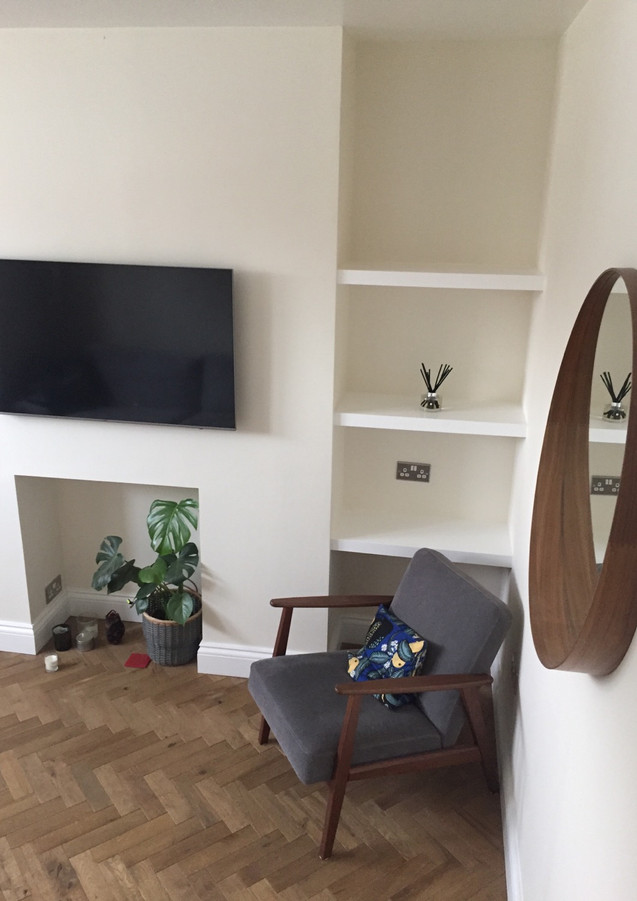 Painters and Decorators East London