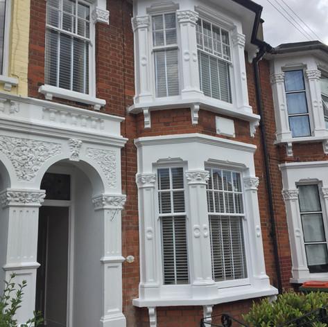 East London Exterior Painters