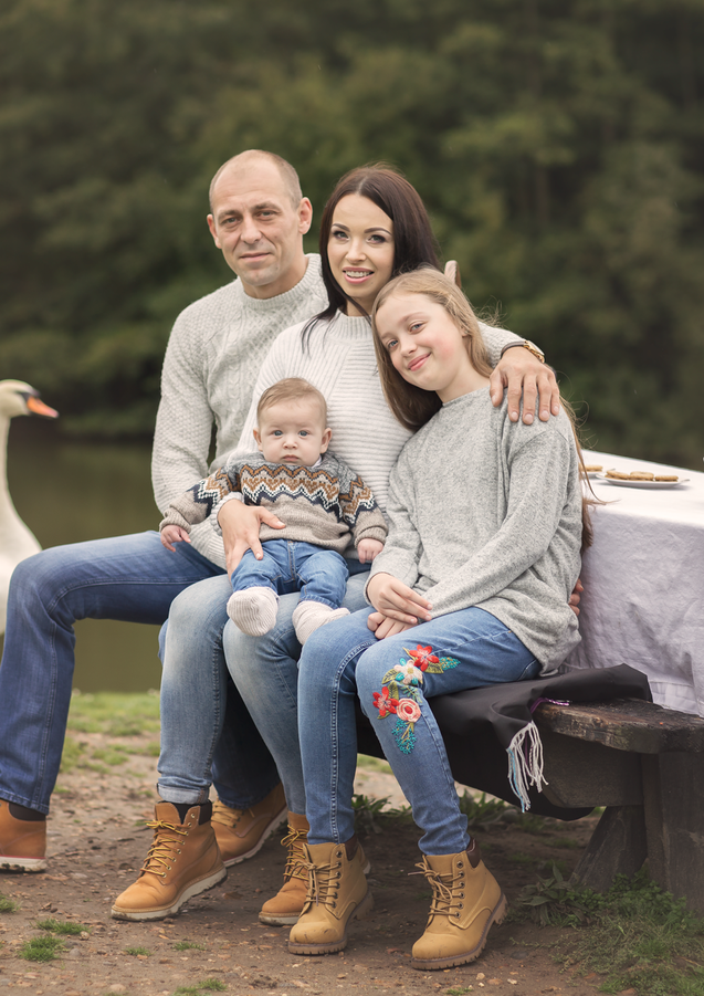 Family Photography Stratford