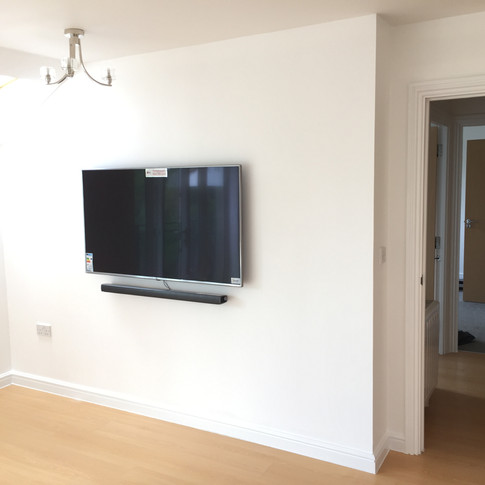 Painting and Decorating in Enfield