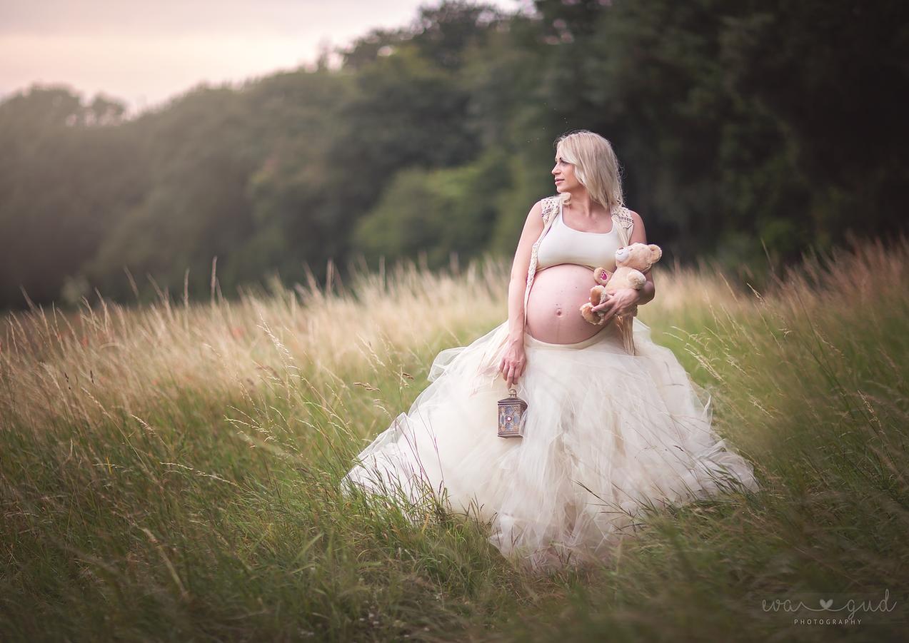 Maternity Photographer North London