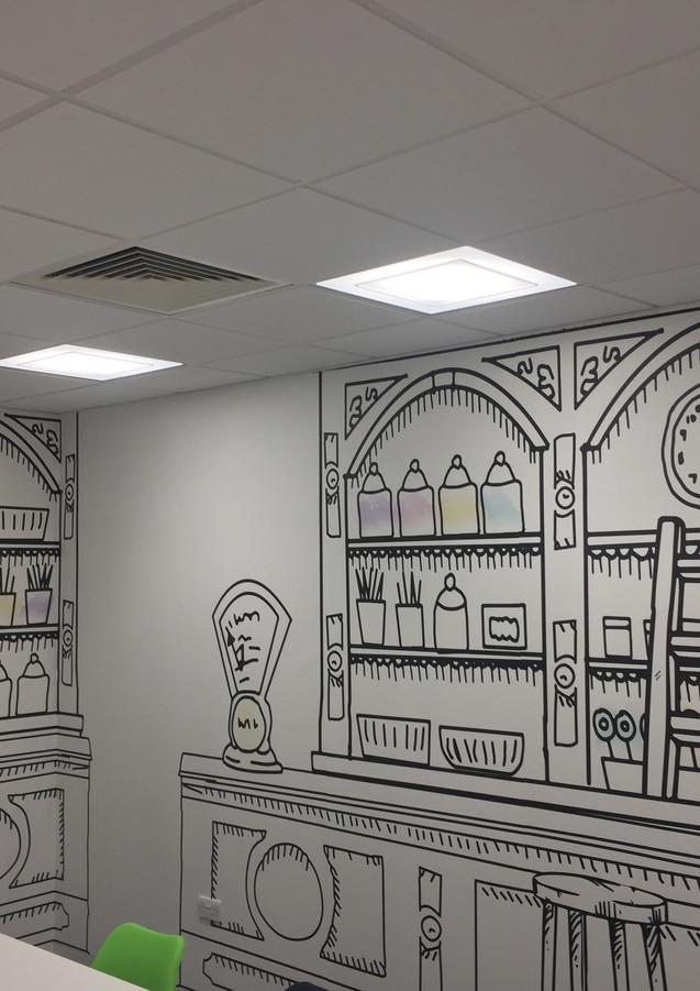 Designe wallpaper