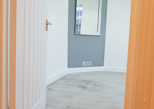 Painters and Decorators in London