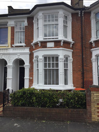 Exterior Painting East London