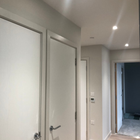 Painter and Decorator East London