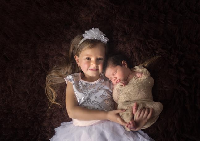 Newborn Photography North London