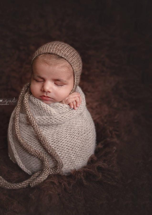 Newborn Photossesion in Romford