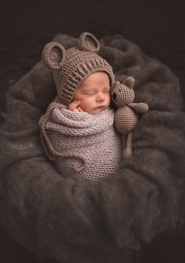 Newborn Photossesion  London