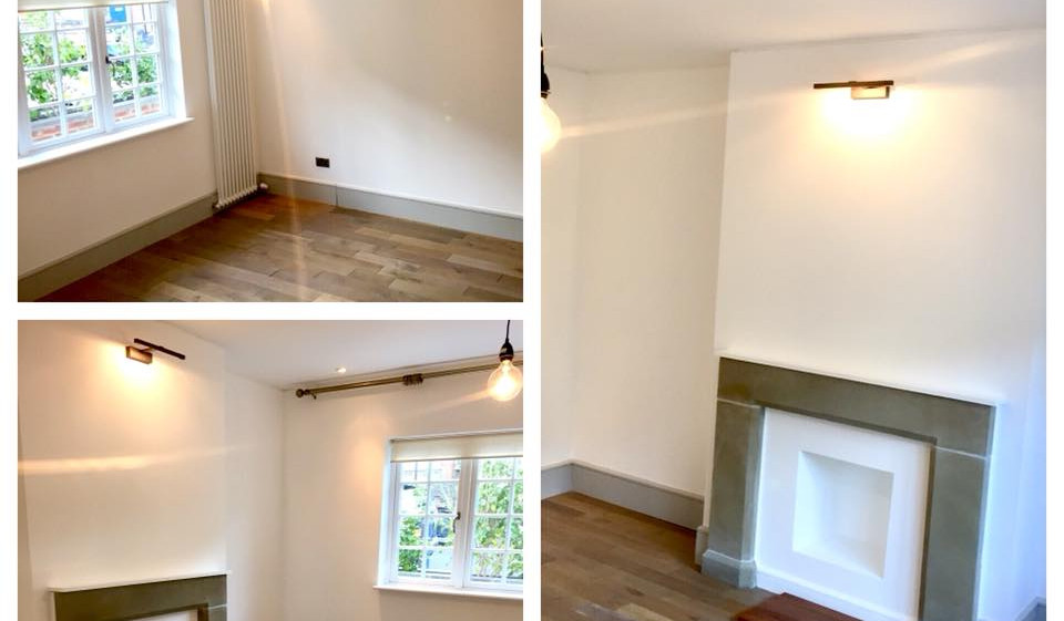 Painting and Decorating Service in Barking and Dagenham