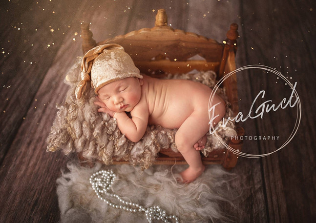 Baby Photography North London