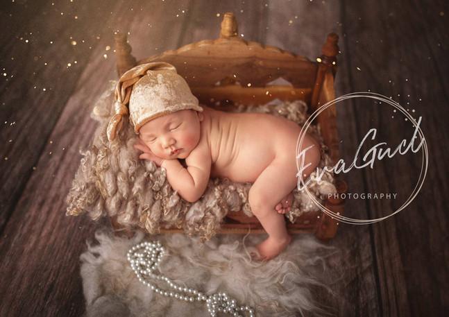 Baby Photography London