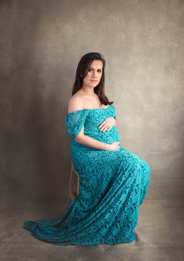 Maternity Photo session East London