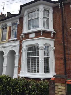 Painters and decorators East London