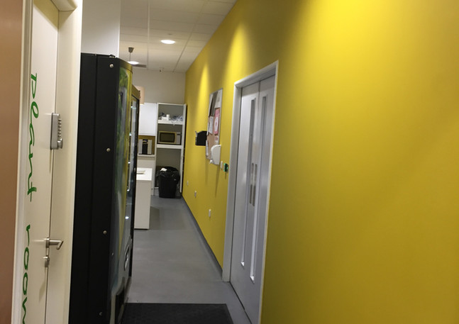 Commercial painters in London