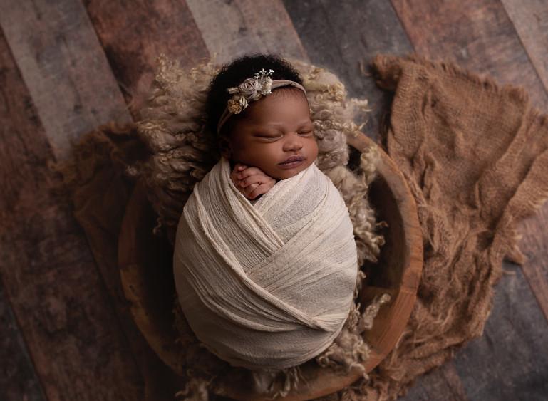 Newborn Baby Photographer