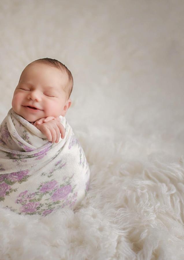 Newborn Photographer in Romford