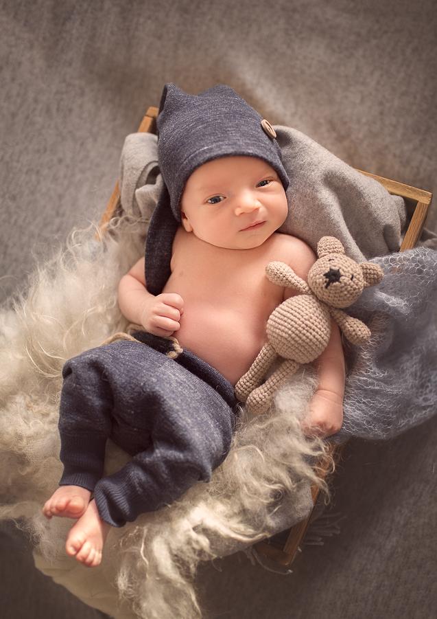 Newborn Photo ssesion North London
