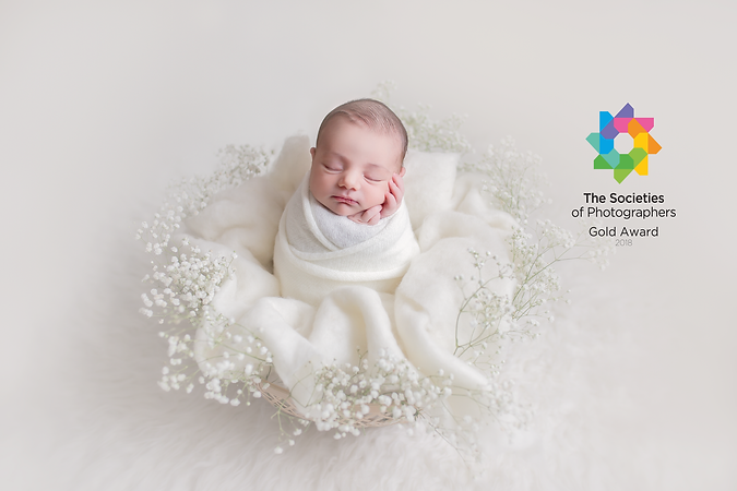 Newborn Photography in Barking