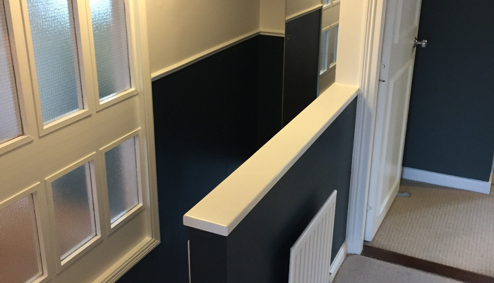 Painting and Decorating in Barking and Dagenham