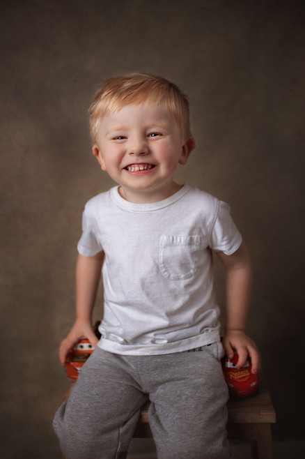 Kids Photography in East London