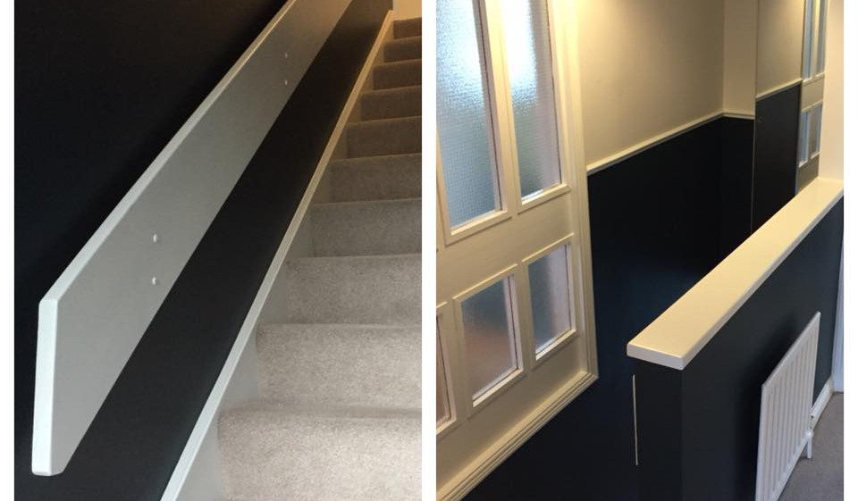Painting and Decorating Barking
