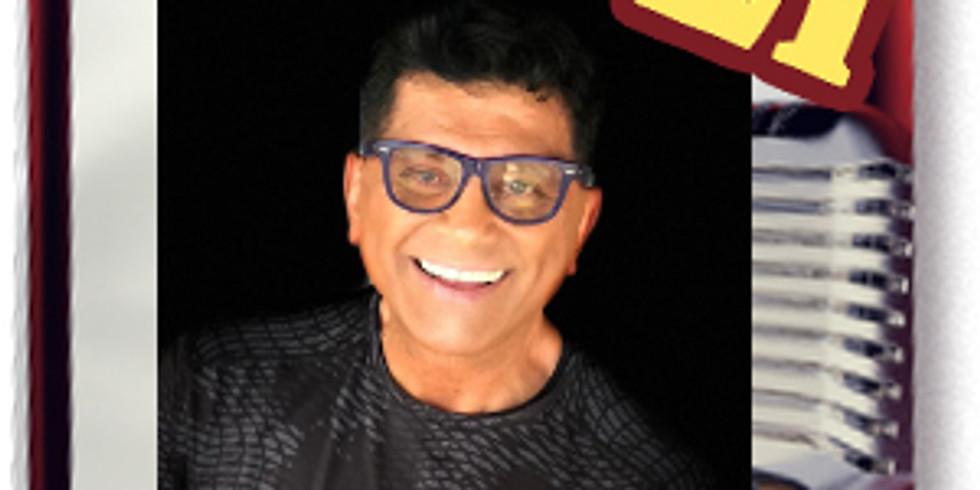 Franklin Virgüez