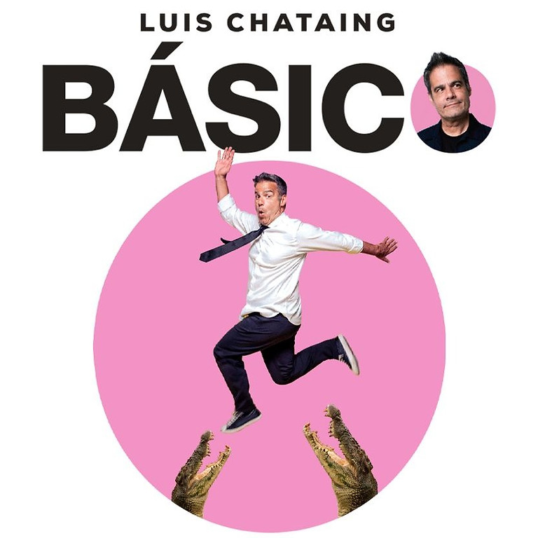 Luis Chataing Básico