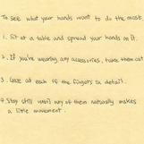 Instruction #42