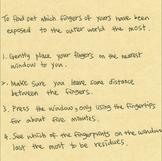 Instruction #5
