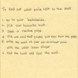 Instruction #37