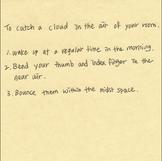 Instruction #3