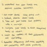 Instruction #11