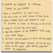 Instruction #14