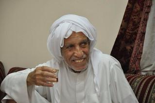 والدي علي الغانم