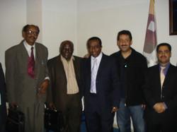 مؤتمر المجمع العربي للموسيقى العشرين  (2) عمّان الردن مارس 2009