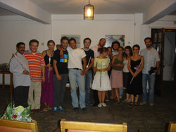 in serach of inspreation Greece 2009 (1)