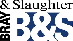 Bray and Slaughter Logo