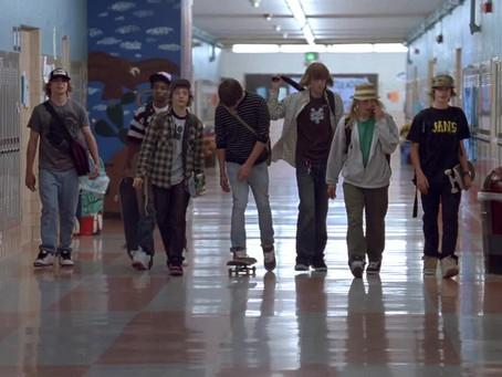 Teen Movies: Movimento e Respiração